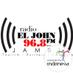 EL JOHN FM 96.8 JAMBI