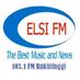 Elsi FM - Bukitinggi